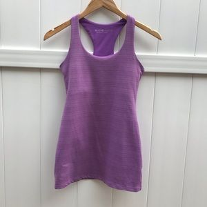 Beyond Yoga Racerback Tank with Shelf Bra
